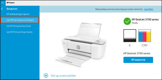 hp deskjet 3052a j611 driver download