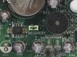 HP Elite  Motherboard 621801-001 MSI MS-7613 REV2.0 LGA1156