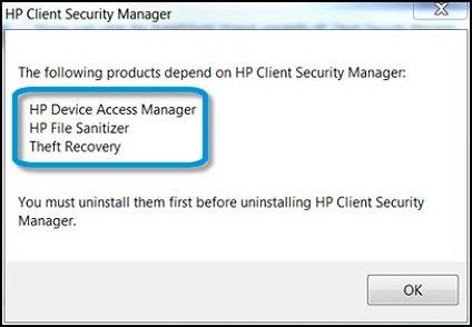 hp solution center software  windows 8.1