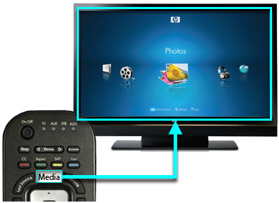 DOWNLOAD DRIVERS: HP MEDIASMART TV