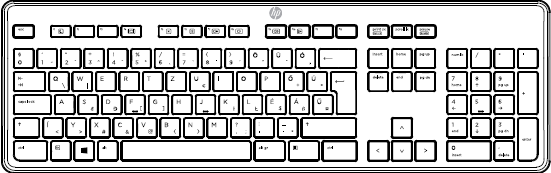 Hungarian keyboard