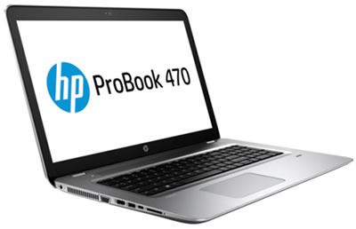 HP ProBook 470 G4 Notebook PC