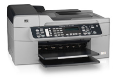 especificaciones de la impresora all in one hp officejet serie j5700 rh support hp com