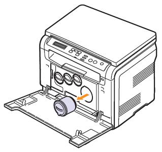 samsung clx 2160 kleurenlaser mfp de tonercartridge vervangen hp HP ProBook 650 G3 de tonercartridges vervangen