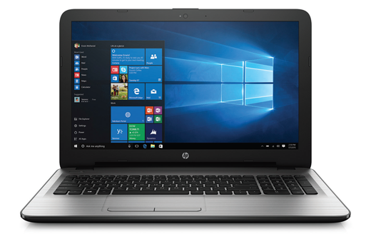 HP 250 G5 Notebook PC Product Specifications | HP® Customer Support