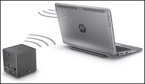 how to connect hp wireless keyboard kbrf57711