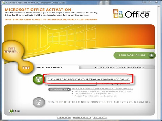 Office Product: Where To Find Microsoft Office Product Key ...