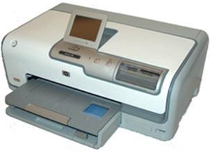 hp photosmart d7260 printer manual
