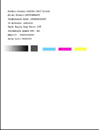 Identificación de problemas de hardware: guía rápida para Impresoras ...