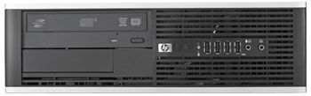 HP Compaq 6000 Pro Small Form Factor PC Product Specifications | HP