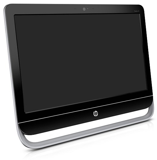 HP Pavilion All-in-One 23-1000 desktop computer
