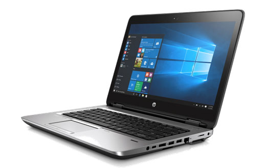 HP ProBook 645 G3 Notebook PC