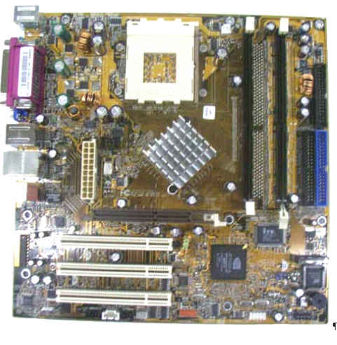 Asus a7n8x User Manual