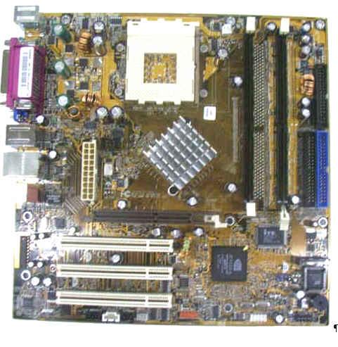 Hypersonic Cyclone ASUS A7N8X-X NForce2 Drivers 1.16 Windows 2000/XP