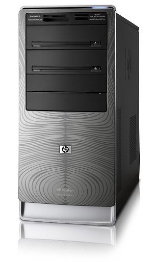 Hp pavilion p6644y bt550aar refurbished desktop pc intel pentium.
