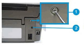 HP Inkjet Printers - Printer Does Not Turn On | HP® Customer