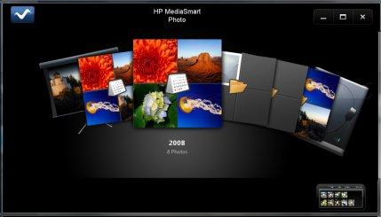 hp mediasmart photo