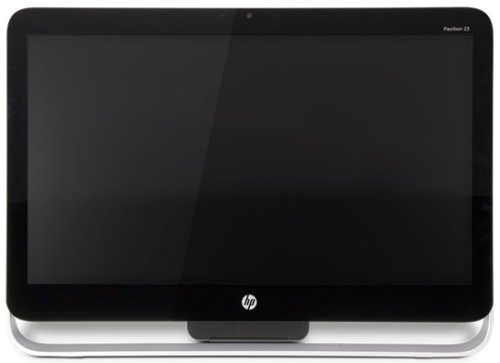 Image of front of PC