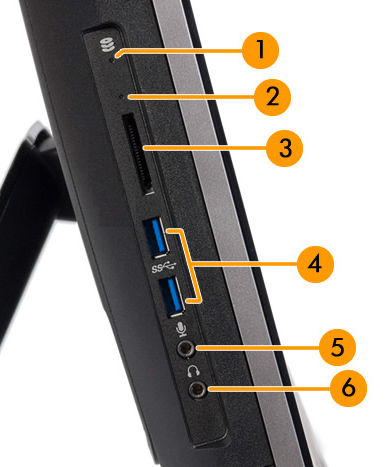 how to connect hp envy 4522 to desktop