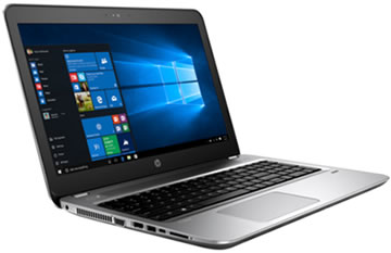 Ordinateur portable HP ProBook 455 G4