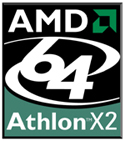 Image of AMD logo