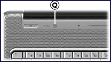 quickplay hp pavilion dv9000