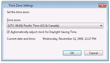 HP PCs - Setting Time and Date, Clock Losing Time, Time and