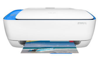 Impresoras All-in-One HP DeskJet serie 3630