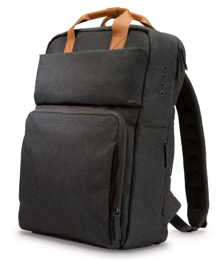 HP Powerup Backpack 17.3 inch