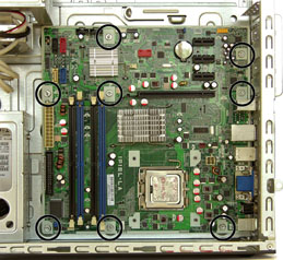 DRIVER FOR HP COMPAQ DX7500 MICROTOWER PC