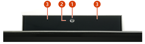 HP Webcam configuration