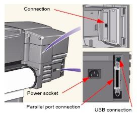 Hp designjet 500 print drivers download.