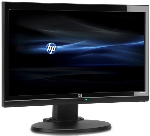 Hp 2310t Touchscreen Lcd Monitors Setting Up Your