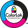 Logotipo de ColorLok