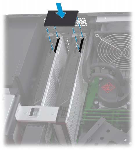 HP OMEN PCs - Using NVIDIA SLI Dual Graphics Cards | HP