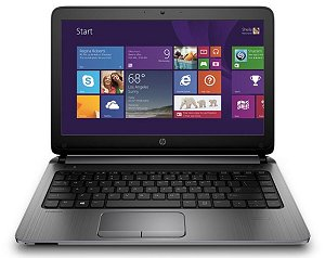 HP ProBook 11 G2 Education Edition Notebook