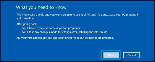 HP Notebook PCs - Installing Windows 10 | HP® Customer Support
