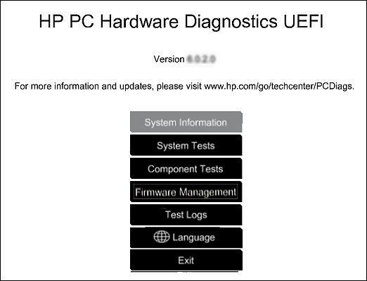 HP ENVY 23-D005ES TOUCHSMART HARDWARE DIAGNOSTICS UEFI DRIVERS DOWNLOAD (2019)