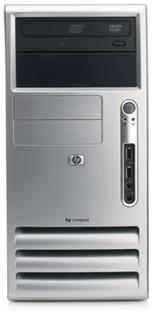DRIVERS HP DX7300MT