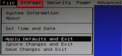 HP and Compaq Desktop PCs - About SATA Hard Drives and