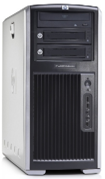 HP XW8400 WORKSTATION AUDIO DRIVER FOR PC