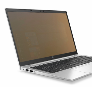 HP Sure View Reflect on the EliteBook 840 G7
