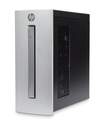 Caract ristiques de l 39 ordinateur de bureau hp envy 750 - Caracteristiques ordinateur de bureau ...