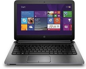 HP ProBook 440 G3 Broadcom Bluetooth Driver for Windows 7