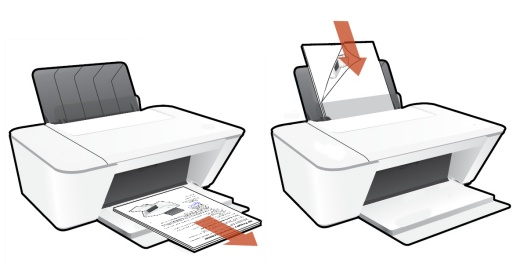 hp printers how to print on both sides of the paper windows