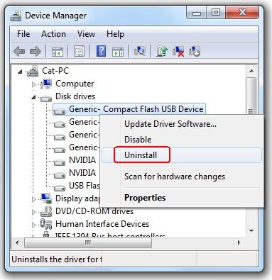 Hp desktop pcs using and troubleshooting memory card readers.
