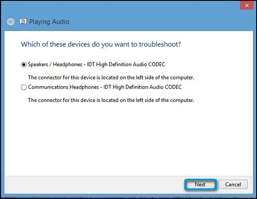 HP ENVY 23-d018d TouchSmart IDT HD Audio Drivers for Windows 10