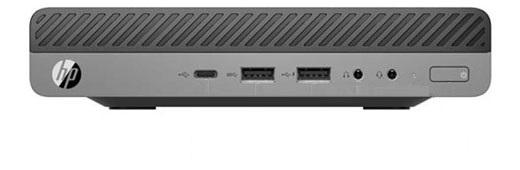 HP EliteDesk 800 G3 Desktop Mini Business PC