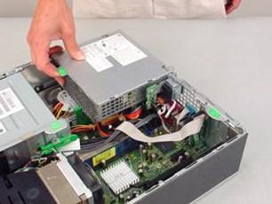 driver hp compaq dc7800 small form factor