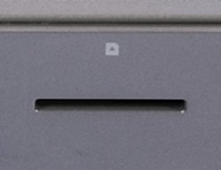 Fangio-X memory card reader
